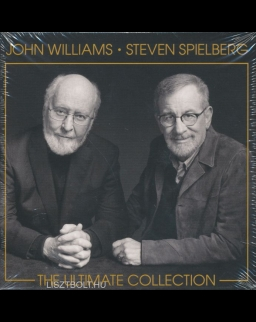 John Williams - Steven Spielberg: The Ultimate Collection 3 CD+DVD