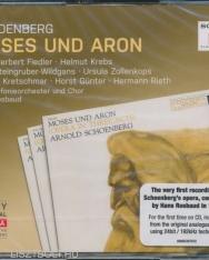 Arnold Schoenberg: Moses und Aron - 2 CD