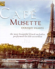Café Musette - Francia melódiák