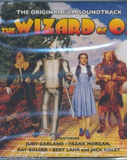 Wizard of Oz - Original Soundtrack