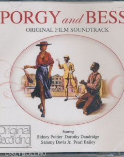 Porgy and Bess filmzene