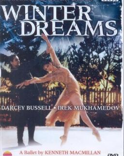 Winter Dreams DVD - The Royal Ballet Covent Garden