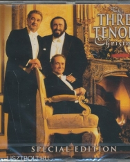 Three Tenors: Christmas
