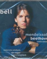 Felix Mendelssohn, Ludwig van Beethoven: Violin Concerto