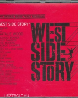 West Side Story - The Original Soundtrack