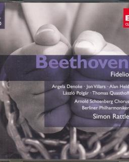 Ludwig van Beethoven: Fidelio - 2 CD