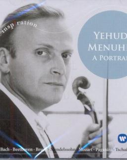 Yehudi Menuhin: Portrait