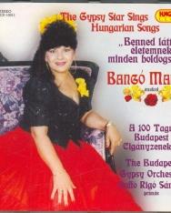 Bangó Margit/100 tagú cigányzenekar: Benned láttam életemnek minden boldogságát