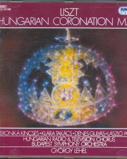 Liszt Ferenc: Missa coronationalis