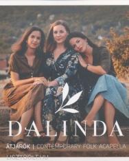 Dalinda: Átjárók