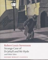 Robert Louis Stevenson: Strange Case of Dr Jekyll and Mr Hyde