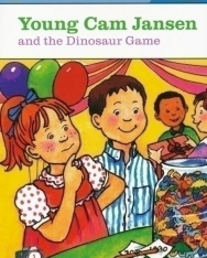 Young Cam Jansen and the Dinosaur Game - Puffin Young Readers - Level 3