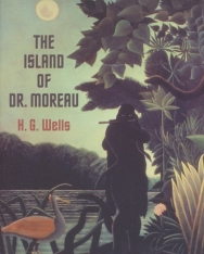 H. G. Wells: The Island of Dr. Moreau - Bantam Classics
