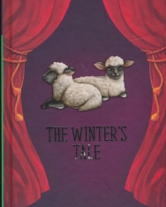 William Shakespeare: The Winters Tale - A Shakespeare Children's Story