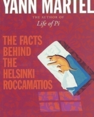Yann Martel: The Facts Behind the Helsinki Roccamations