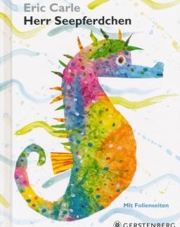Eric Carle: Herr Seepferdchen