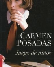 Carmen Posadas: Juego de Ninos