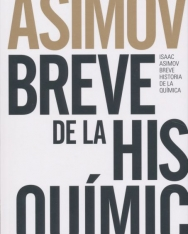 Isaac Asimov: Breve historia de la Química