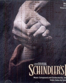 Schindler's List - Original Soundtrack