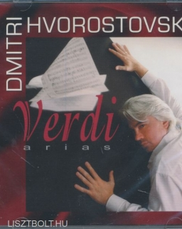 Giuseppe Verdi: Arias