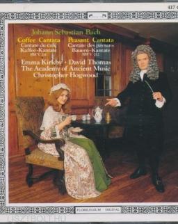 Johann Sebastian Bach: Cantata  BWV 211, 212