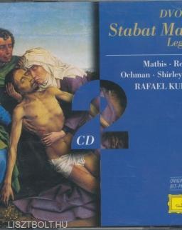 Antonín Dvorák: Stabat Mater - 2 CD