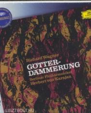 Richard Wagner: Götterdämmerung - 4 CD (+ libretto)
