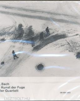 Johann Sebastian Bach: Kunst der Fuge