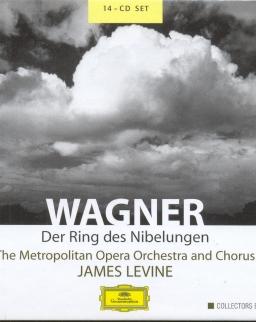 Richard Wagner: Der Ring des Nibelungen - 14 CD