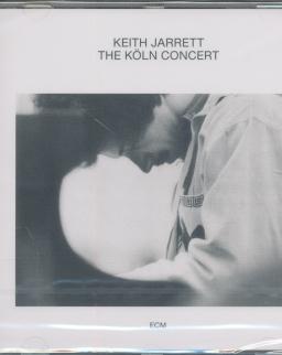 Keith Jarrett: Kölni koncert 1975