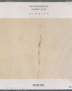 Kashkashian, Kim: Elegies  (Romances and Elegies for Viola and Piano)