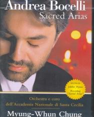 Andrea Bocelli: Sacred Arias DVD