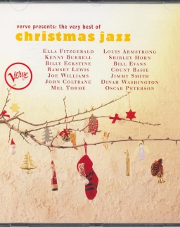Christmas Jazz very best of