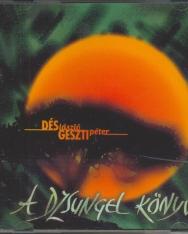 Dés-Geszti: Dzsungel könyve musical