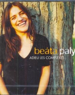Palya Bea: Adieu les complexes