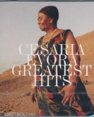 Cesaria Evora: Greatest Hits