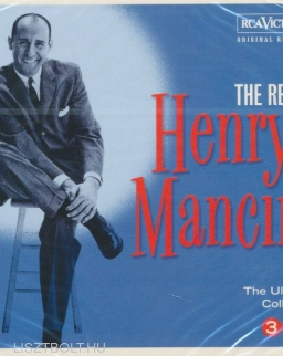 Henry Mancini: The Real Mancini - 3 CD