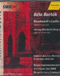 Bartók Béla: Kékszakállú herceg vára