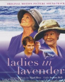 Ladies in Lavender - Hölgyek levendulában - filmzene