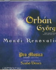 Orbán György: Mundi Renovatio - Latin nyelvű kórusművek