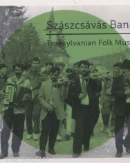 Szászcsávás Band: Transylvanian Folk Music