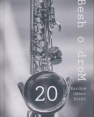Besh o droM: 20 - könyv+CD