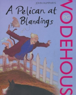 P. G. Wodehouse: Pelican at Blandings