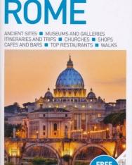 DK Eyewitness Travel Guide - Top 10 Rome 2019