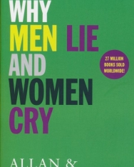 Allan Pease, Barbara Pease: Why Men Lie & Women Cry