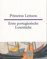 Primeiras Leituras - Erste portugiesische Lesestücke