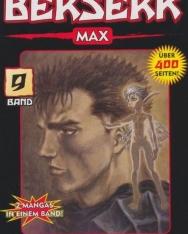 Berserk Max 9 - Német