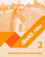 Direkt neu 3 Arbeitsbuch mit Audios online