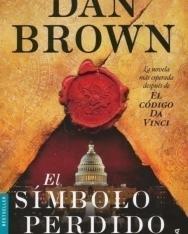 Dan Brown: El símbolo perdido