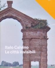Italo Calvino: Le cittá invisibili